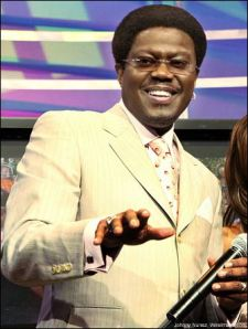 Actor Bernie Mac, 50, Dies from Sarcoidosis