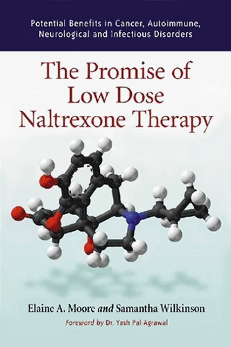 Low Dose Naltrexone And Why You Should Take It A