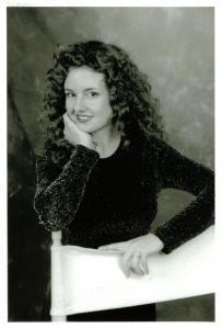 Sarah Keturah