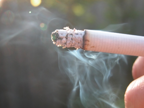 Smoking is found to be the largest trigger of RA
